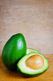 Avocados Stockfoto