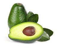 Avocados Stock Images