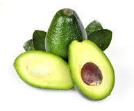 avocados Zdjęcie Royalty Free