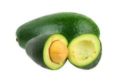 Avocados Obraz Royalty Free