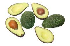 Avocados Zdjęcie Stock