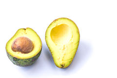 Avocados Stockbild