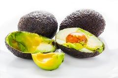 Avocados Stock Photo