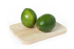 Avocados Stock Photos