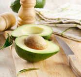Avocat Photo stock
