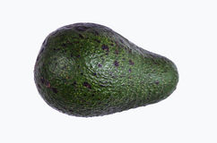 Avocatto on a white background Royalty Free Stock Photography