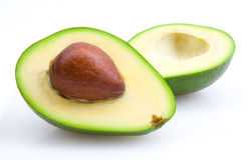 Avokado Stock Photo