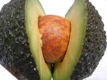 avokado royaltyfri bild