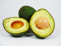 Avokado Royaltyfria Bilder