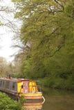 Avon Canal. Royalty Free Stock Photos