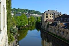 Avon-Fluss Lizenzfreie Stockbilder
