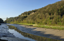 Avon Gorge Stock Photography
