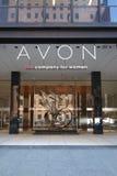 Avon-Hauptsitze lizenzfreie stockfotografie