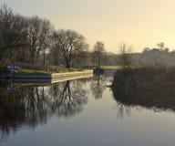 avon rzeka Fotografia Stock