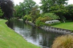 Avon rzeka Fotografia Royalty Free