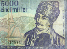Avram Iancu Royalty Free Stock Image