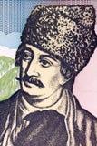 Avram Iancu Fotografia Stock