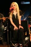 Avril Lavigne Royalty Free Stock Image