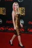 Avril Lavigne Royalty Free Stock Photos