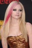 Avril Lavigne Image stock