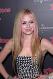 Avril Lavigne Royalty Free Stock Photos