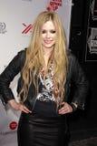 Avril Lavigne Royalty Free Stock Photo