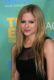 Avril Lavigne Royalty Free Stock Images