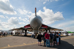 Avro Vulcan Royalty Free Stock Photo