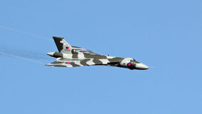 avro vulcan στοκ εικόνα με δικαίωμα ελεύθερης χρήσης