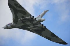Avro Vulcan Stock Foto's