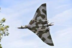 Avro Vulcan B2 lizenzfreies stockfoto