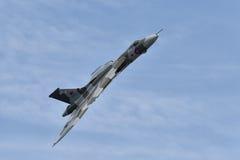 Avro Vulcan B2 Royalty Free Stock Photos