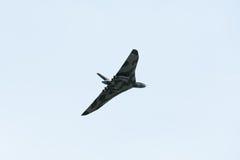 Avro Vulcan Bomber Royalty Free Stock Photos