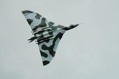 Free Avro Vulcan Bomber XH588 Stock Image - 65413081