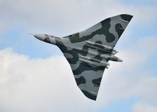 Avro Vulcan Royalty Free Stock Photography