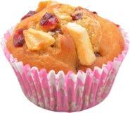 Avskild muffin Arkivbilder