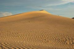 Avventura del deserto Fotografia Stock
