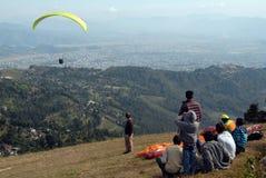 Avventura nel Nepal immagine stock libera da diritti