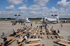 Awacs Stock Photos