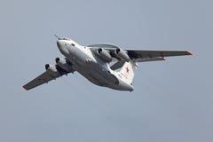 AWACS Lizenzfreie Stockbilder