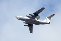A-50 (AWACS) 库存图片