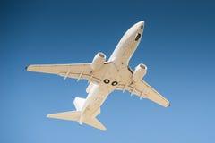 AWACs aircraft Royalty Free Stock Photography