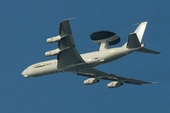 AWACS (No 1) Stock Image