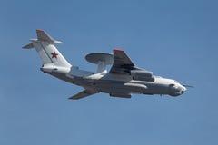 AWACS Stock Image