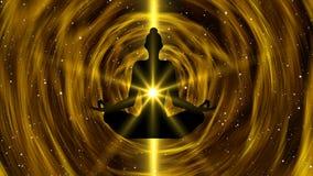 Free Awaken The Solar Plexus Chakra Stock Photo - 213807680