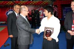Award Stock Photography