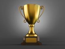 Award Stock Photo