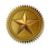 Award Stock Images