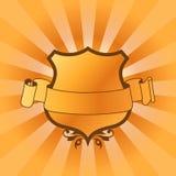 Award Badge  Stock Image