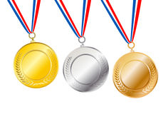 Award Badge Stock Photos